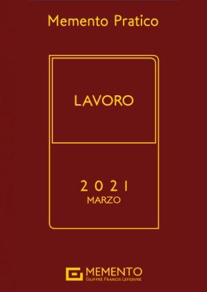 MEMENTO PRATICO - LAVORO I 2021
