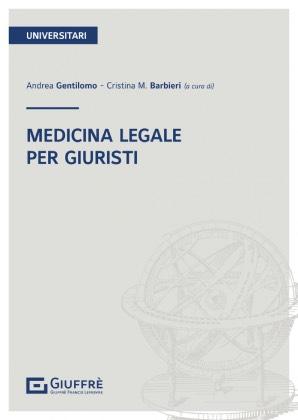 MEDICINA LEGALE PER GIURISTI