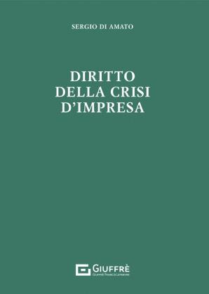 DIRITTO DELLA CRISI D'IMPRESA