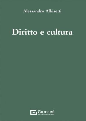 DIRITTO E CULTURA