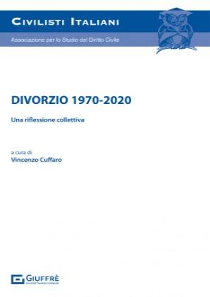 DIVORZIO 1970-2020
